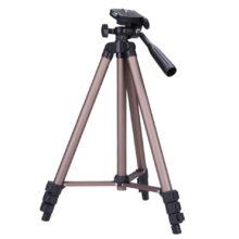 Telescopic Aluminum Camera Tripod