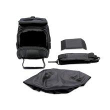 Convenient Universal Protective Nylon Camera Bag