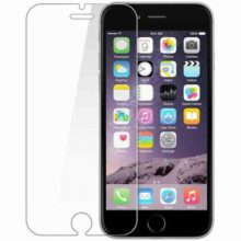 Durable Ultrathin Shatterproof Tempered Glass Screen Protector for iPhone